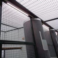 LED tubes Eurokooi
